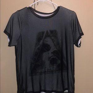 Tops - Def Leapard t-shirt